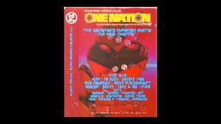 one nation valentine 2003 dj hype
