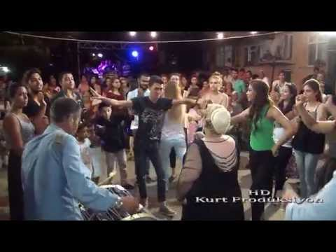 ROMAN HAVASI SEVENLER SÜPER ÖTESİ BİR DÜĞÜN  Kurt Prodüksiyon 2016