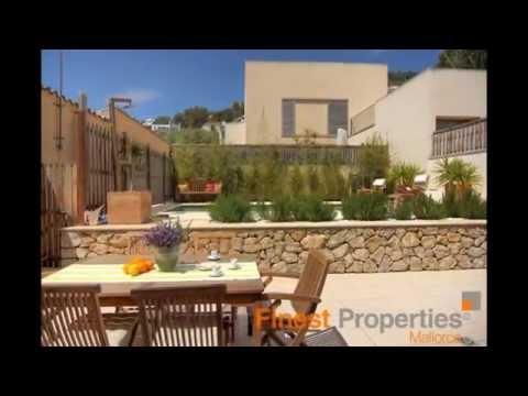 Finest Properties Mallorca by Markus Redlich, Luxusimmobilien auf Mallorca Genova