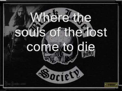 Black Label Society - Concrete Jungle (Lyrics)