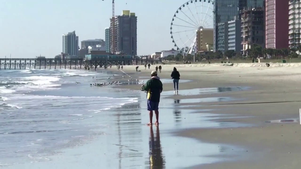 Winter Is A Perfect Time For Myrtle Beach Vacation Sc
