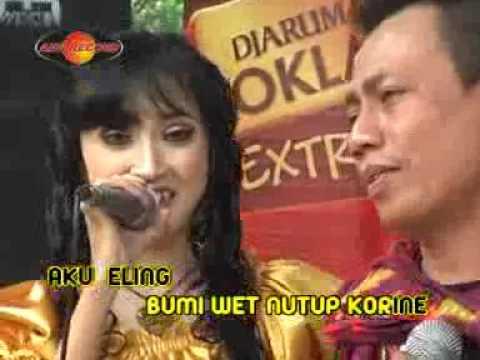 Rina Amelia - Bulan Ing Bayanan (Official Music Videos)