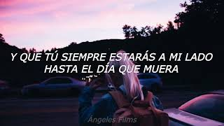 Zara Larsson & MNEK - Never Forget You (Sub Español)