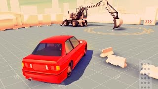PROJECT DRIFT Android Gameplay (Racing Game By OsmanElbeyi)