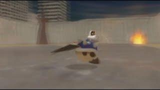 Mario Kart Wii Custom Tracks RELOADED - Blue Shell Cup (HD)