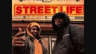 Streetlife ft. Killa Sin - Lay down