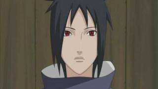 Madara and Izuna - Riddle