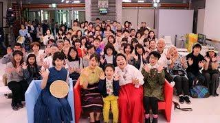 【芸能・エンタメ】 葵わかな『わろてんか』に呼ばれた 久しぶりの大阪...