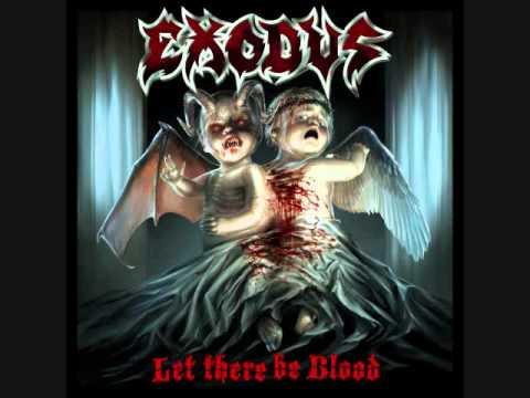 Exodus - No Love (LTBB Version)