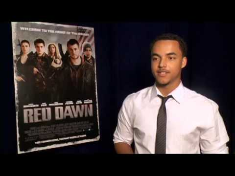 RED Dawn -- Connor Cruise