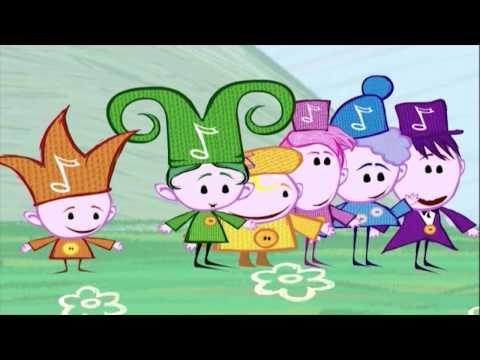 Drum   The Notekins   Music Videos   BabyFirst TV