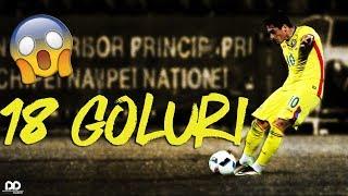 Nicolae Stanciu - 18 Goluri Care Au Socat Europa