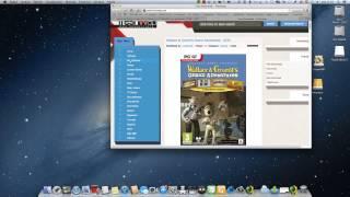 Descargas Directas y Torrents para OS X Mountain Lion, Lion ,Snow,Leopard