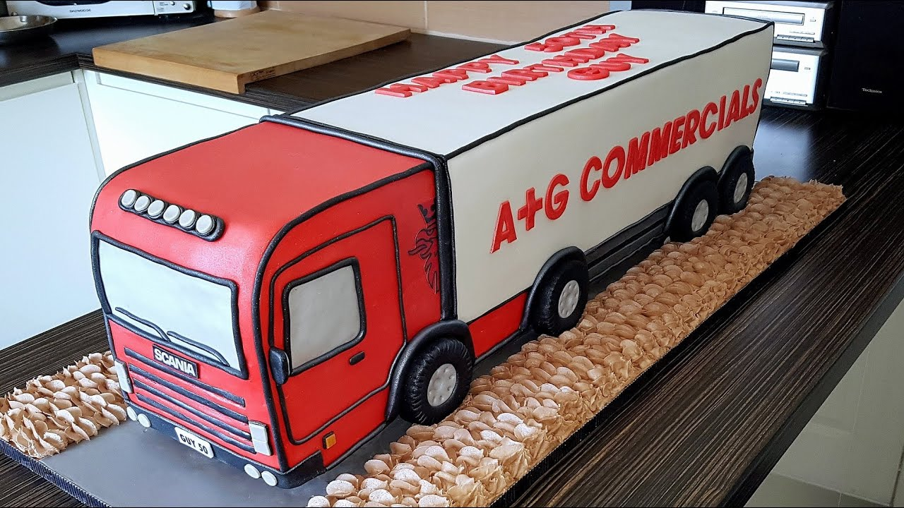 The Making Of The Hgv Cake Time Lapse Amy Bombamy Youtube