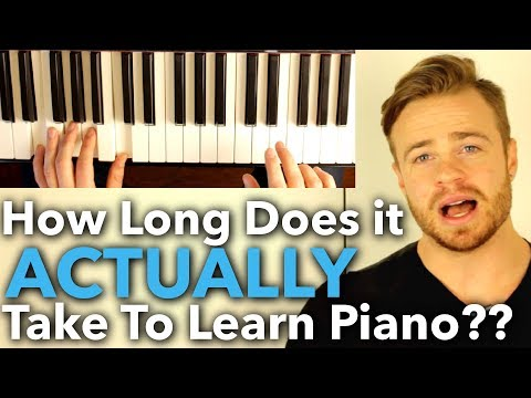 how to stop my hands syncing when i play piano