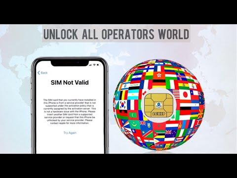 1CHIP Premium Unlock Service Armenia