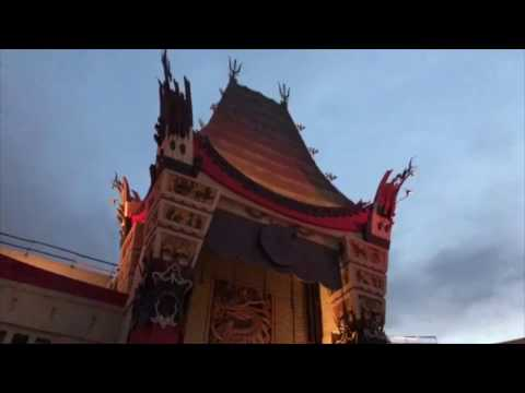 Tour of Disney's Hollywood Studios with Former Imagineer Brian Collins