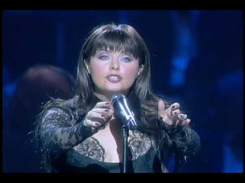 The Phantom Of The Opera - Sarah Brightman and Antonio Bande