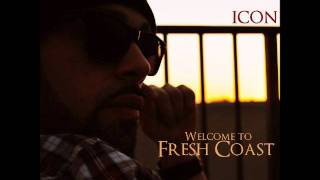 Theone - ICON - Welcome to Fresh Coast EP