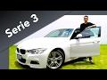 BMW Serie 3 (328i M) (2015) a Prueba - Precisión hecha sedán premium