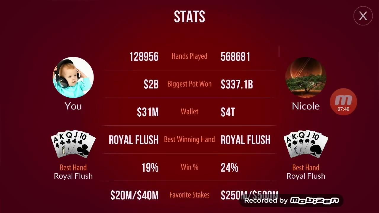 Cheapest Zynga poker chips 40 Trillion