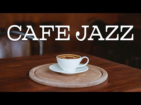 Aroma Cafe JAZZ Music - Milk Coffee JAZZ Playlist - Good Morning!