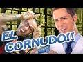 El CORNUDO de Oral B!! (Anuncio TV)