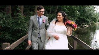The Wedding of Valerie & Matthew   Stanley Park   Westfield, MA