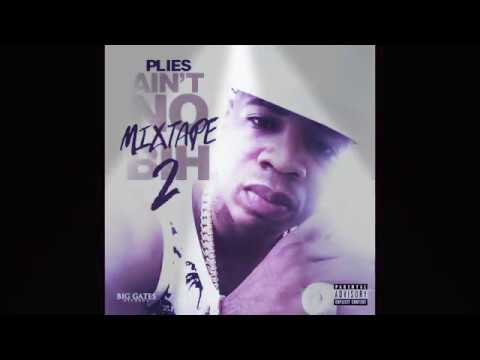 Plies - On My Way ft. Jacquees