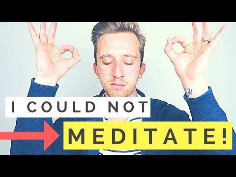 7 Tips To MASTER Meditation - How To Meditate For Beginners