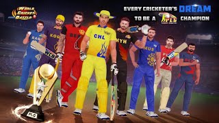 World cricket Battle Android Gameplay