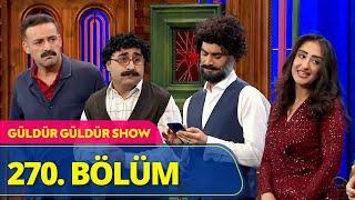 Güldür Güldür Show - 270.Bölüm