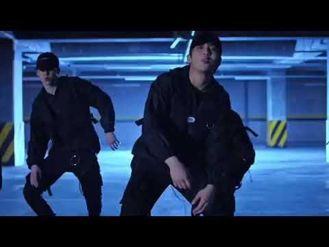 [Magic dance] ATEEZ X HYO & 3LAU