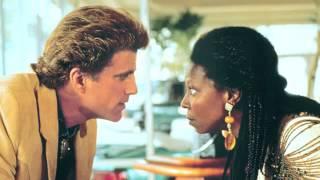 """Whoopi Goldberg"" - Laser Love & The Heated Heat"