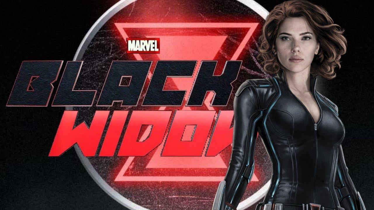 Black Widow 2020 Trailer