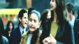 Trailer El Fuego de la Venganza en Español