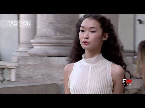 LUISA BECCARIA Spring Summer 2011 Milan - Fashion Channel