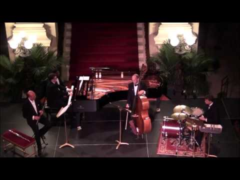 Claude Bolling's Suite For Flute And Jazz Piano Trio