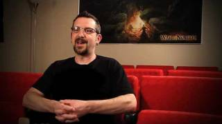 I Love The Lord of the Rings: Dev Video with Jason Olander