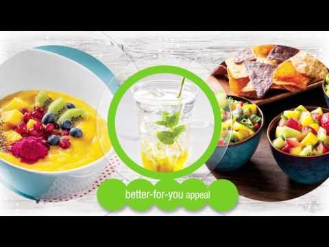 Simplot Simple Goodness™ Mango