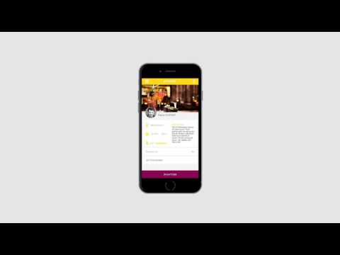 Application preview : Smil