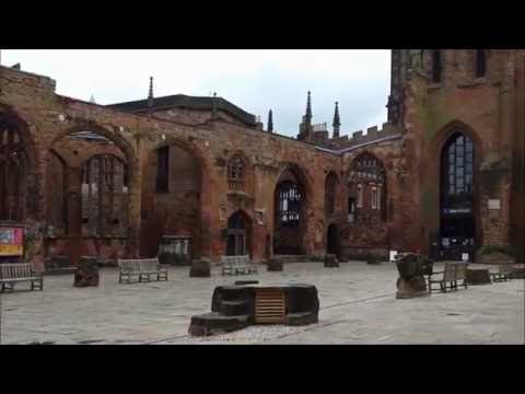 A VISIT TO COVENTRY