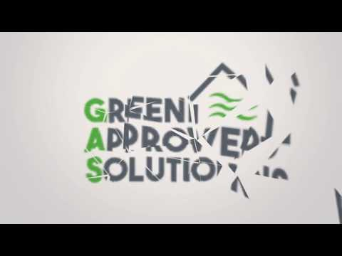 Water Filter System - Green Approved Solutions