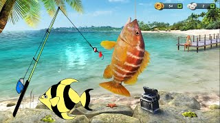 Fishing Clash 1 Epic Fish Drop Android Gameplay 2020