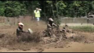 Atv Nitro Mud Bog Races