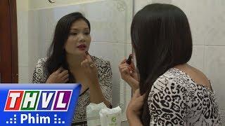 THVL | Cuộc chiến nhân tâm - Tập 29[5]: Hương Gà cấm bồ trẻ léng phéng với các cô gái
