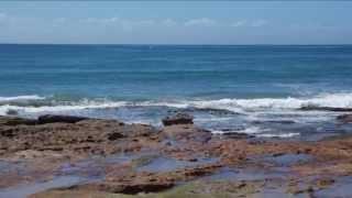 A regarder la  mer  - Alain Barrière