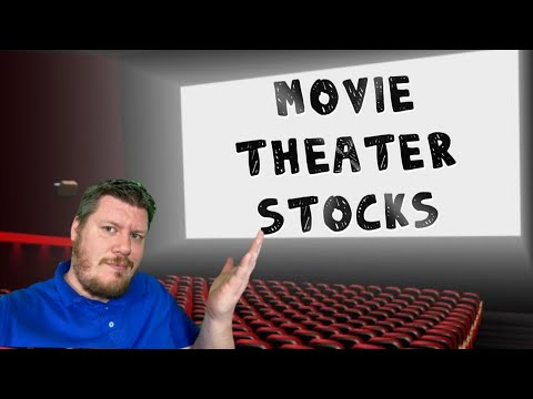 Are Movie Theaters Stocks Doomed? AMC, IMAX, Cinemark