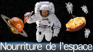 Manger comme un ASTRONAUTE feat Anthony Lastella Nino Arial et Nad Rich'Hard