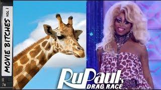 RuPaul's Drag Race Season 10 Ep 5 | MovieBitches RuView